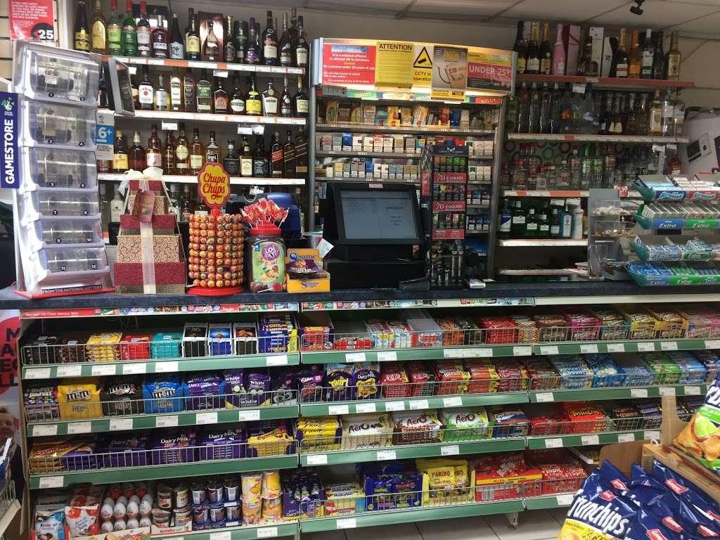 DRINKS - convenience store  | Photo 2 of 3 | Address: 11 Station Parade, Uxbridge Rd, London W5 3LD, UK | Phone: 020 3583 2660
