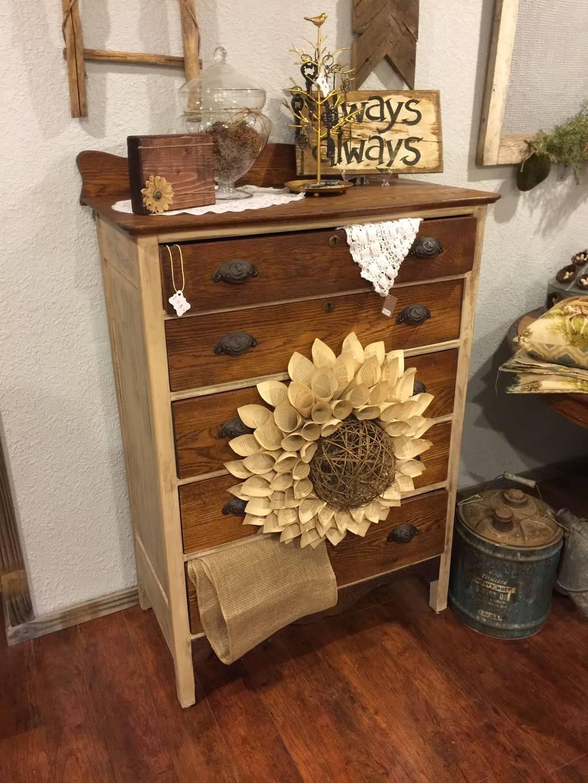 Through The French Doors - home goods store    Photo 9 of 10   Address: 3219 Oliver, Wichita, KS 67210, USA   Phone: (316) 253-1850