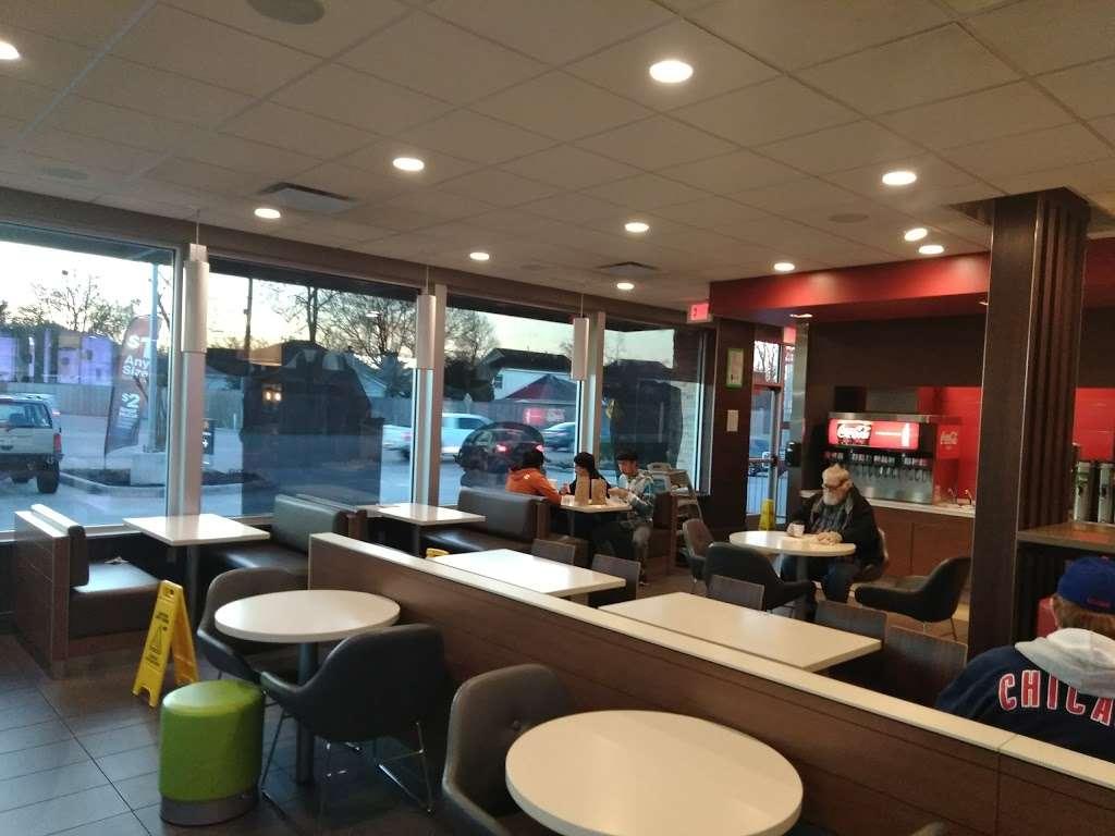 McDonalds - cafe    Photo 5 of 10   Address: 3971 Barker Cypress Rd, Houston, TX 77084, USA   Phone: (281) 345-6782