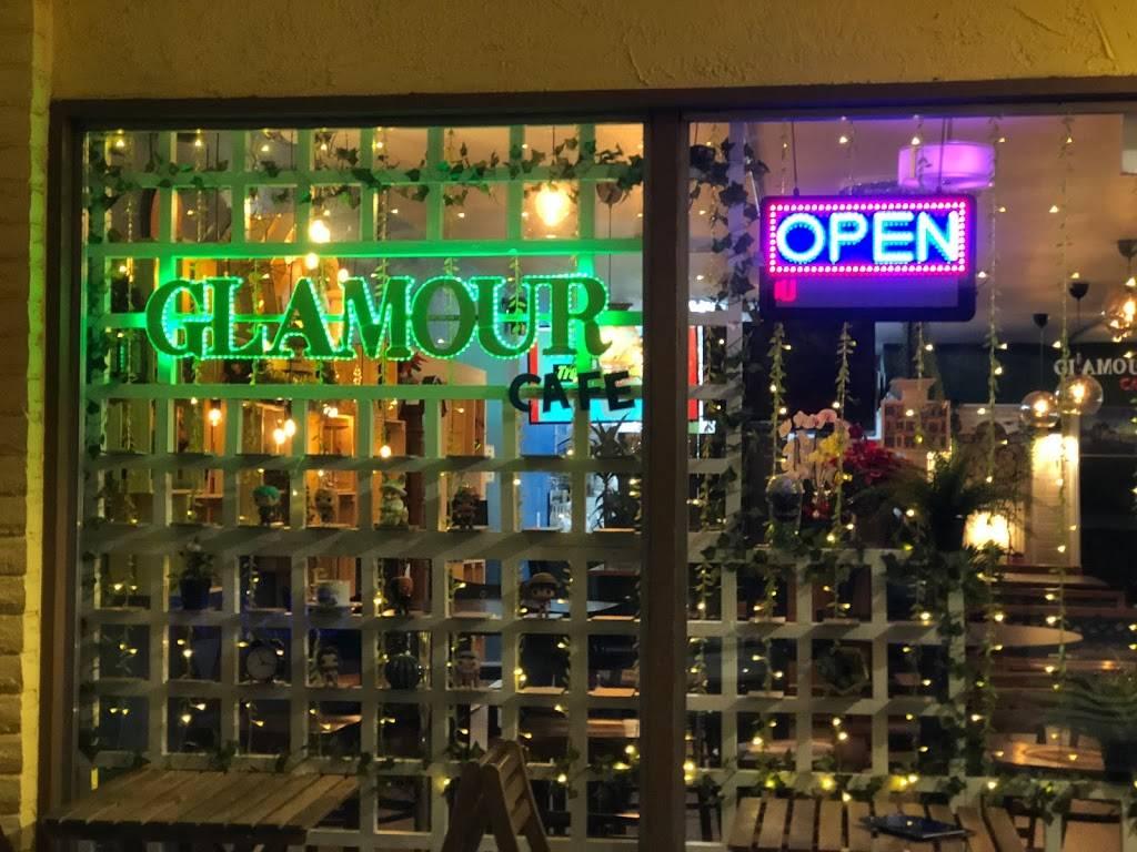 Glamour Cafe - cafe  | Photo 3 of 5 | Address: 1316 S Magnolia Ave, Anaheim, CA 92804, USA | Phone: (714) 855-5621