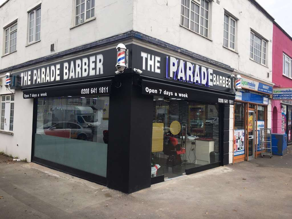 The Parade Barber - hair care  | Photo 4 of 6 | Address: 1 Oldfields Rd, Sutton SM1 2NA, UK | Phone: 020 8641 1811