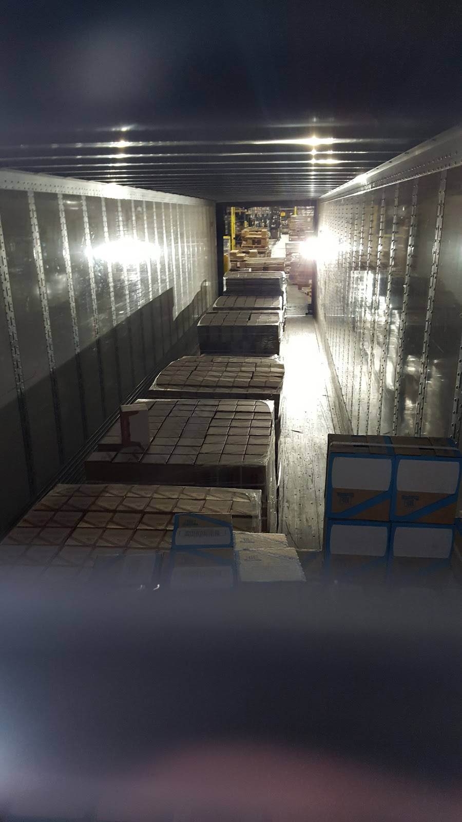 Windigo Logistics - storage    Photo 3 of 9   Address: 11025 Charter Oak Ranch Rd, Fountain, CO 80817, USA   Phone: (719) 382-1800