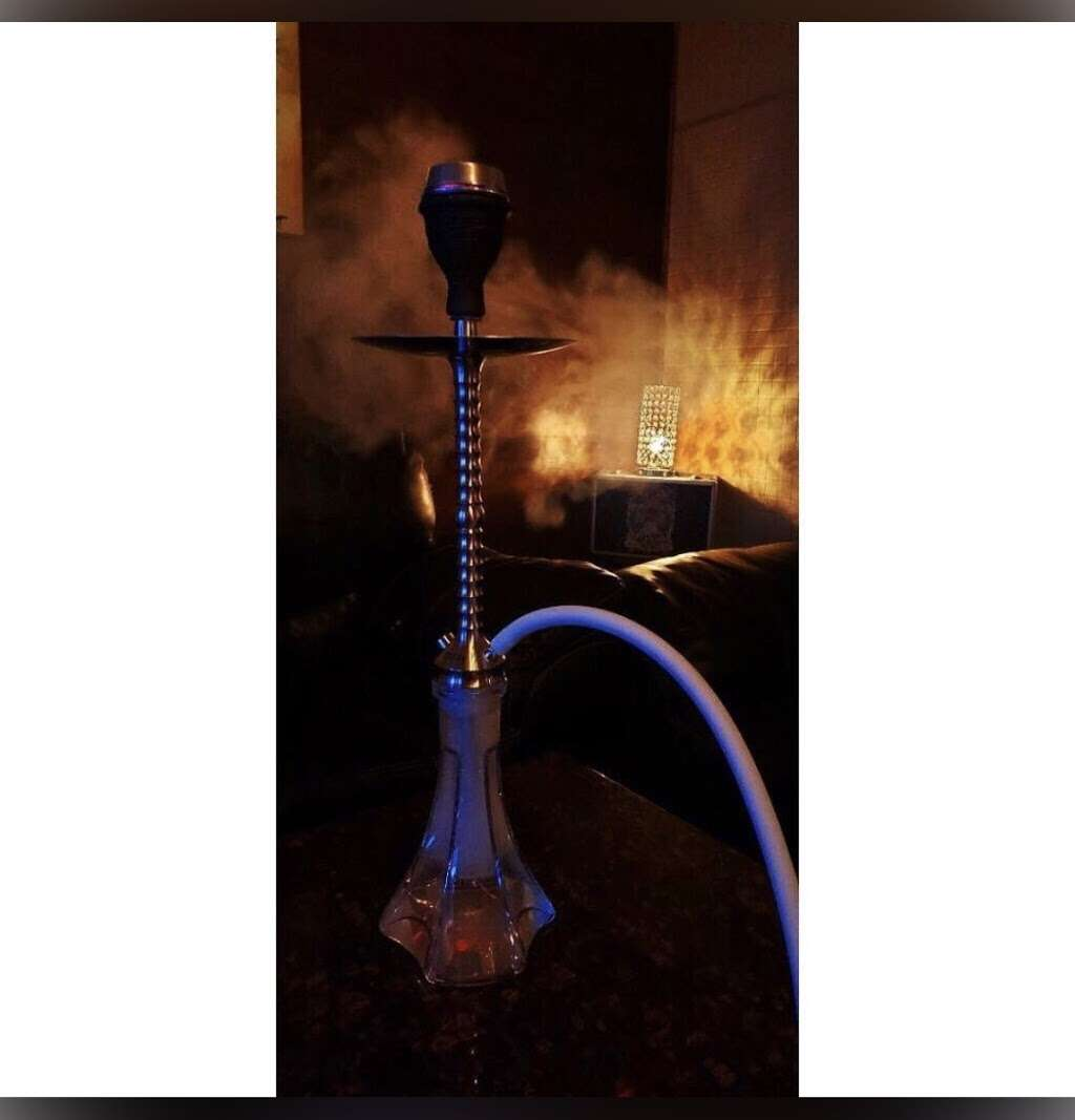 Kush Hookah Lounge - night club  | Photo 6 of 10 | Address: 3327 Dempster Street, Skokie, IL 60076, USA | Phone: (847) 676-5874