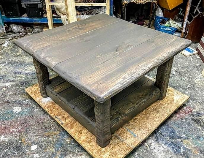 OL 2 NU Custom reclaimed wood rustic coastal farmhouse wood furn - painter  | Photo 5 of 9 | Address: 1749 Virginia Beach Blvd Unit #101, Virginia Beach, VA 23454, USA | Phone: (757) 907-2265