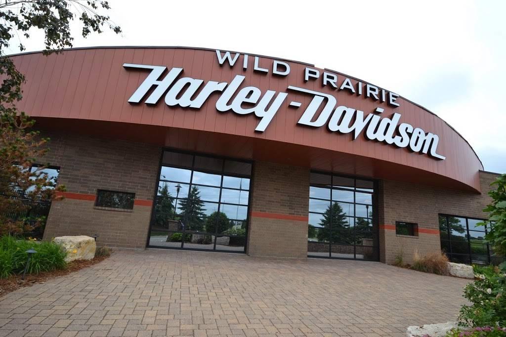 Wild Prairie Harley-Davidson - car repair    Photo 1 of 4   Address: 12480 Plaza Dr, Eden Prairie, MN 55344, USA   Phone: (952) 698-5000