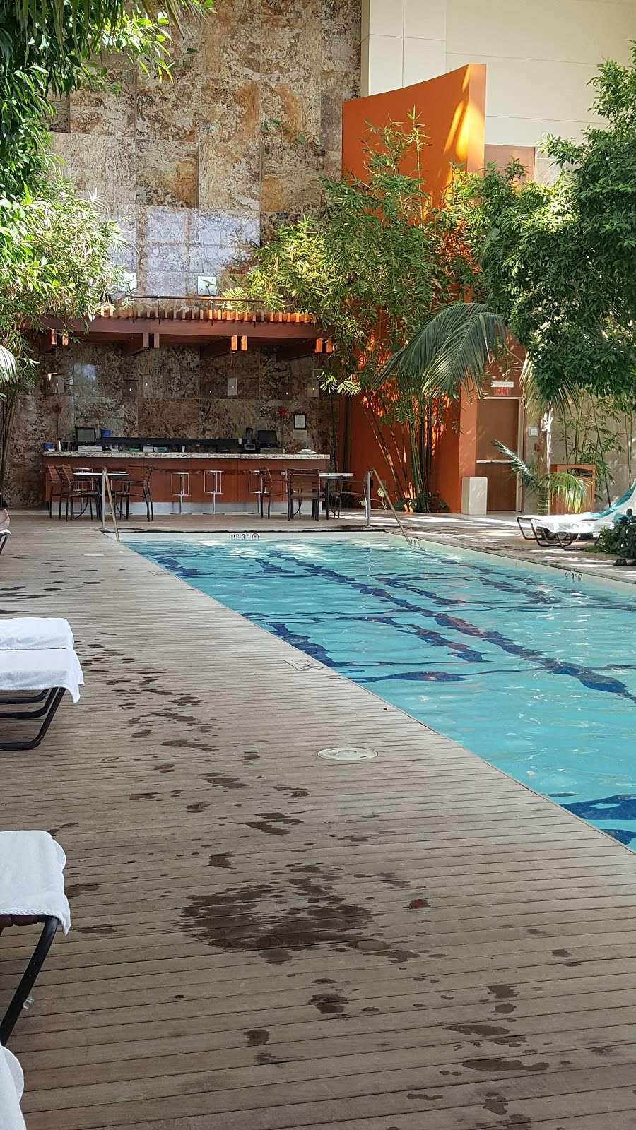 The Water Club Hotel at Borgata - spa    Photo 3 of 10   Address: 1 Renaissance Way, Atlantic City, NJ 08401, USA   Phone: (609) 317-1000