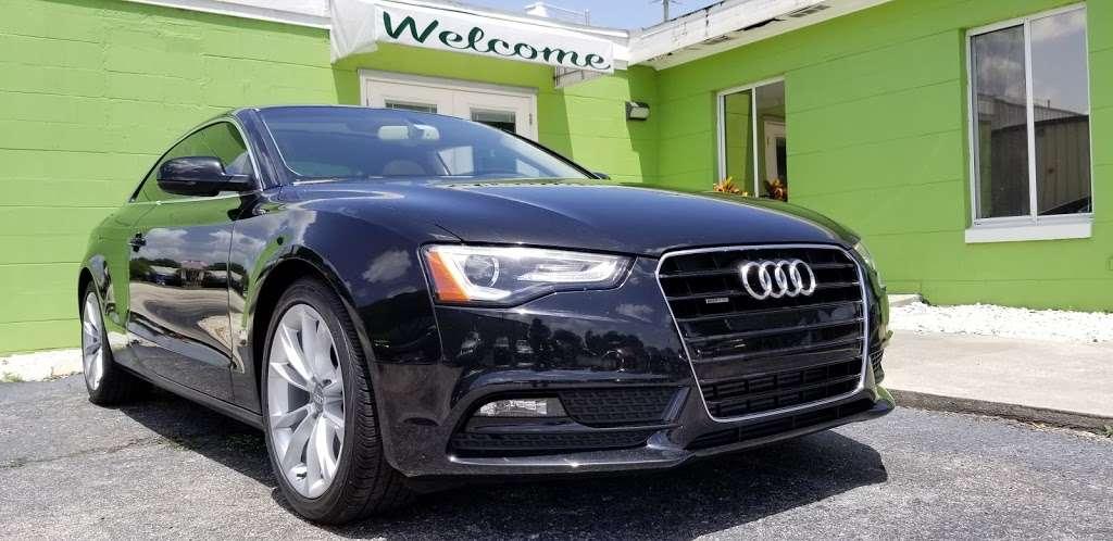 Caesars Auto Sales - car dealer    Photo 6 of 10   Address: 975 N US Hwy 17 92, Longwood, FL 32750, USA   Phone: (407) 695-1449
