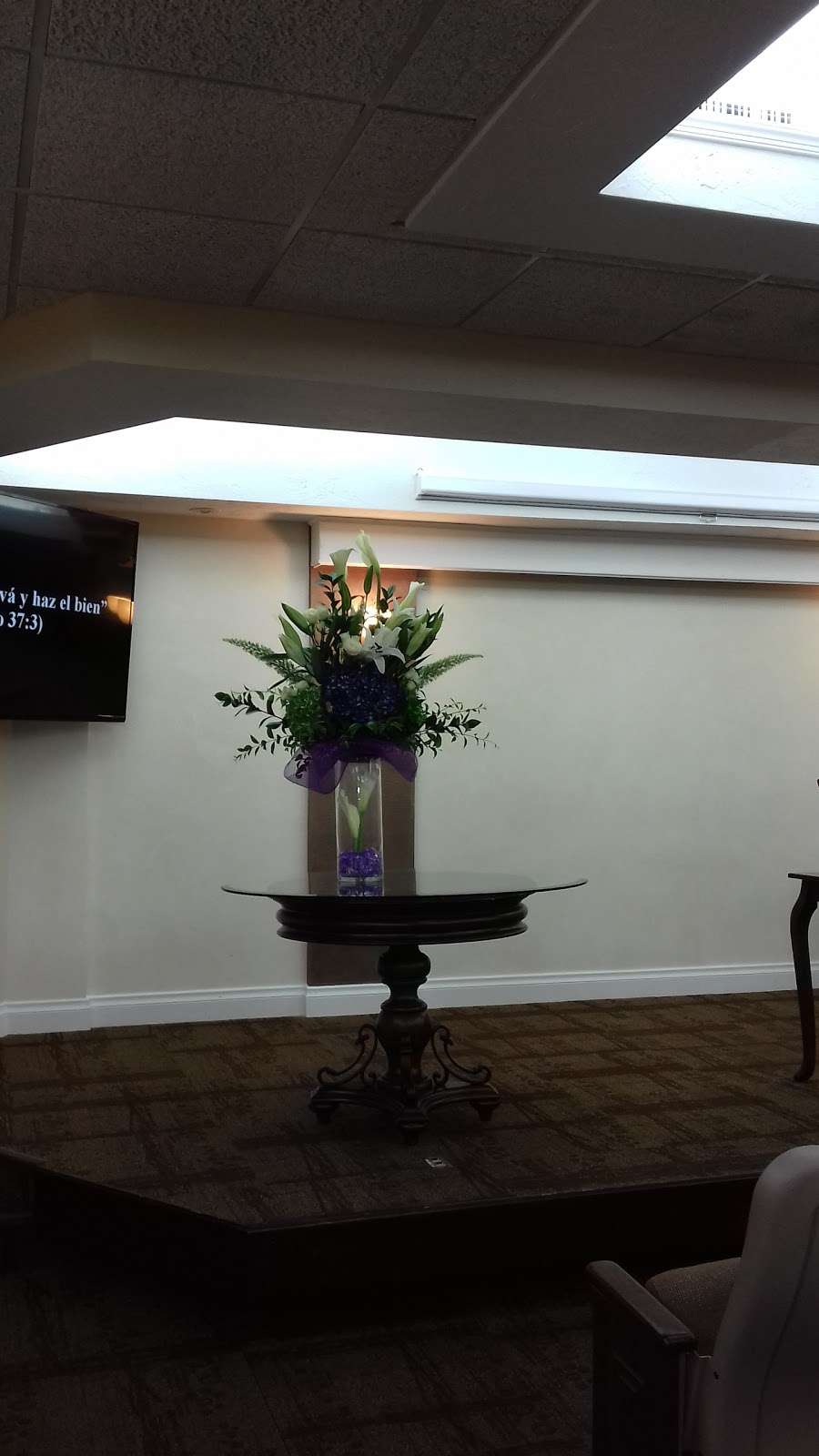 Kingdom Hall of Jehovah's Witnesses - church  | Photo 4 of 7 | Address: 5811 N Pine Island Rd, Tamarac, FL 33321, USA | Phone: (954) 726-2229