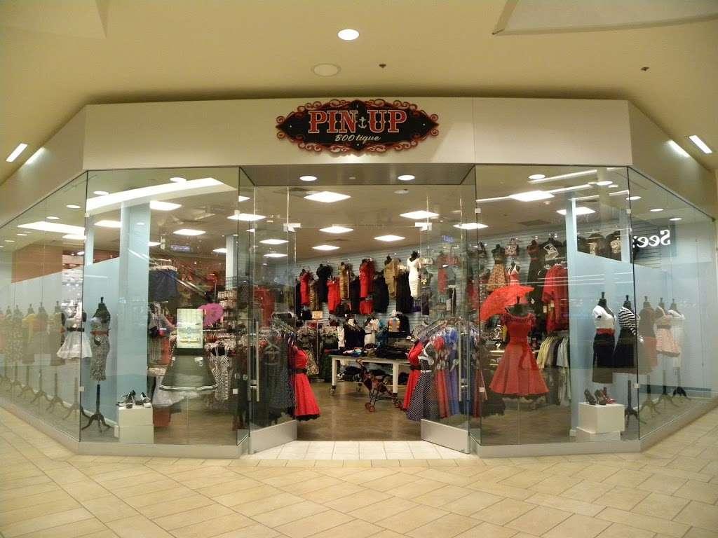 Pin Up Bootique - clothing store    Photo 2 of 7   Address: 1804 Montebello Town Center, Montebello, CA 90640, USA   Phone: (323) 727-7976