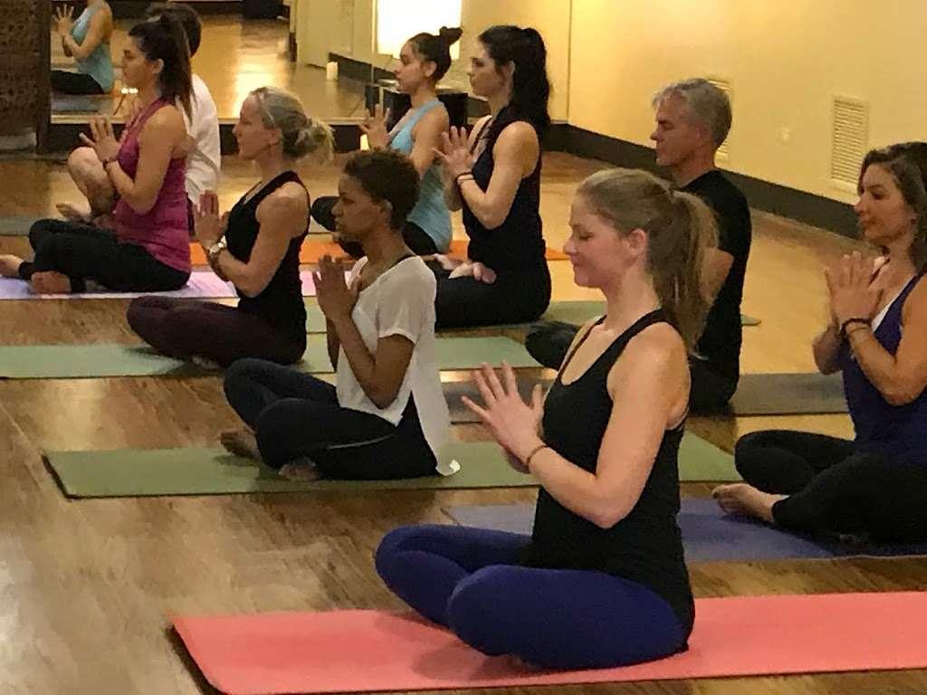 Yoga By Degrees - gym  | Photo 1 of 9 | Address: 1042 S York St, Elmhurst, IL 60126, USA | Phone: (630) 782-9642