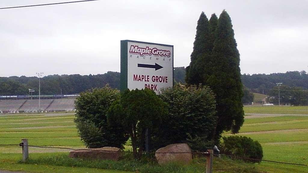 Maple Grove Park Camping, Stauffer Park Ln, Mohnton, PA ...