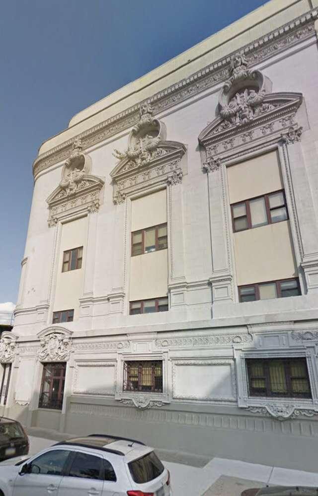 Brooklyn High School for Law and Technology - school  | Photo 9 of 10 | Address: 1396 Broadway, Brooklyn, NY 11221, USA | Phone: (718) 919-1256