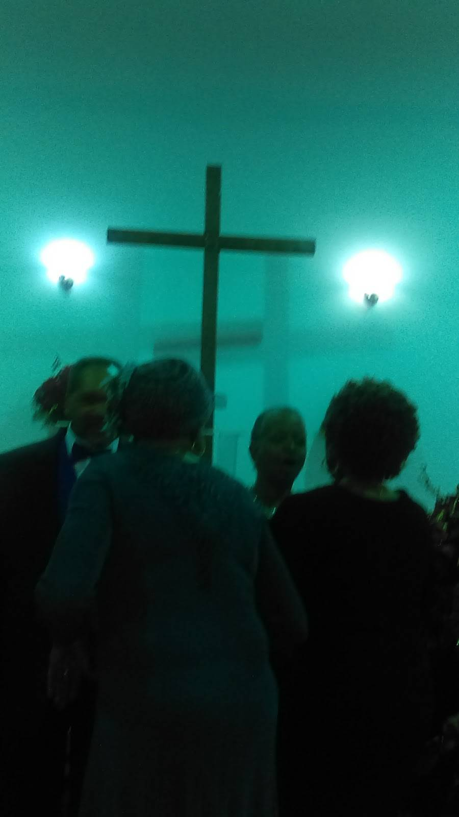 The Shiloh Christian Community Church - church  | Photo 6 of 8 | Address: 825 Yale Ave, Baltimore, MD 21229, USA | Phone: (410) 368-6002