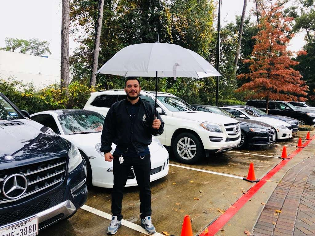 Quality Driving Valet Parking - parking  | Photo 10 of 10 | Address: 2505 Washington Ave #331, Houston, TX 77007, USA | Phone: (832) 868-6721