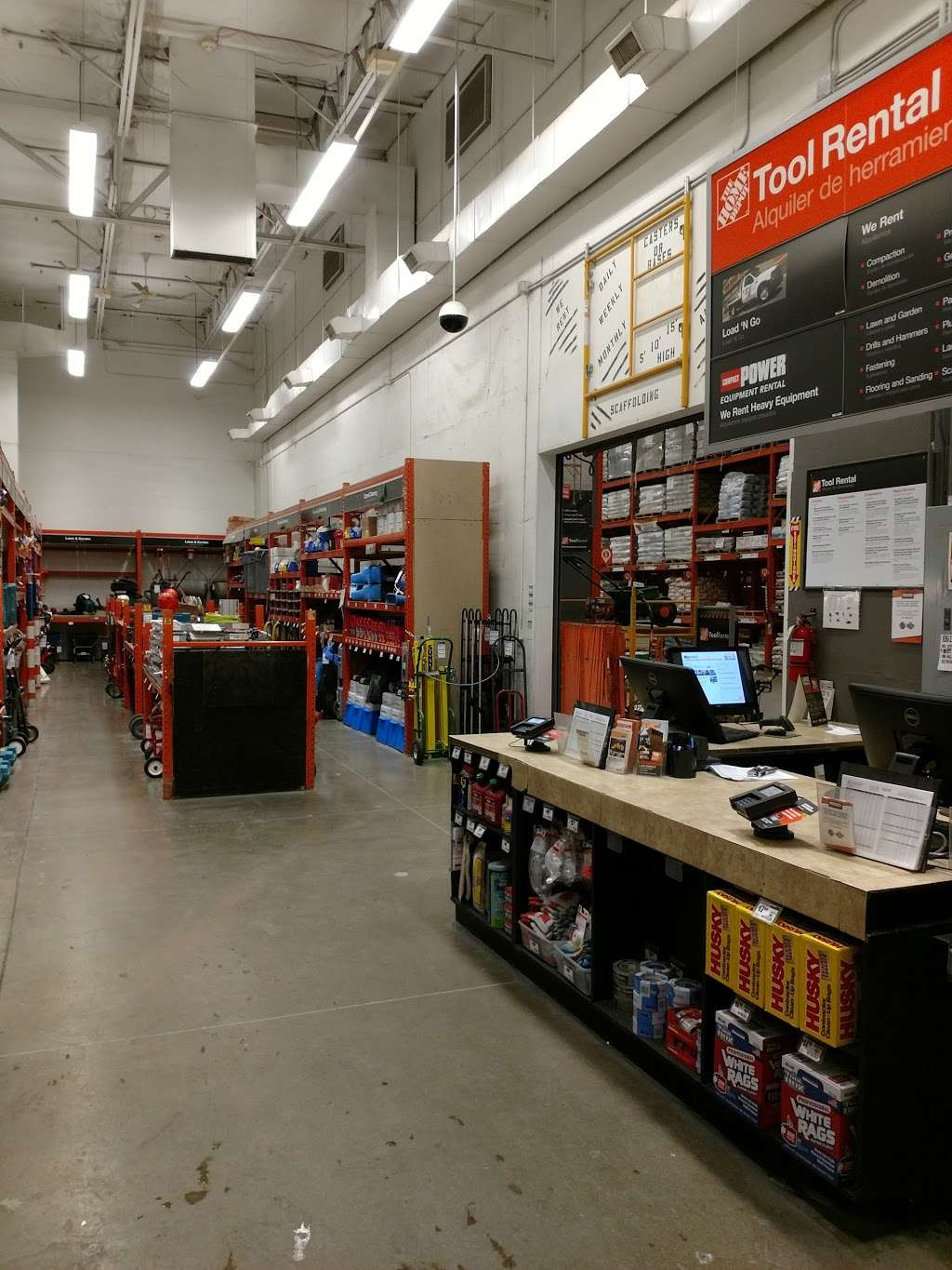 The Home Depot - hardware store  | Photo 4 of 10 | Address: 6160 W Behrend Dr, Glendale, AZ 85308, USA | Phone: (623) 376-0278