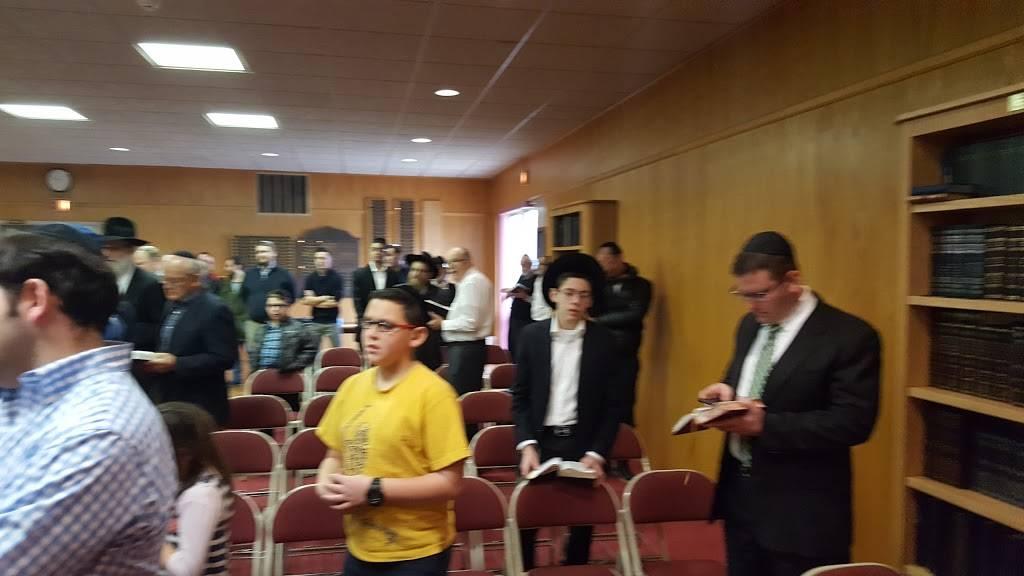Young Israel of Greater Buffalo - synagogue  | Photo 7 of 7 | Address: 105 Maple Rd, Buffalo, NY 14221, USA | Phone: (716) 634-0212