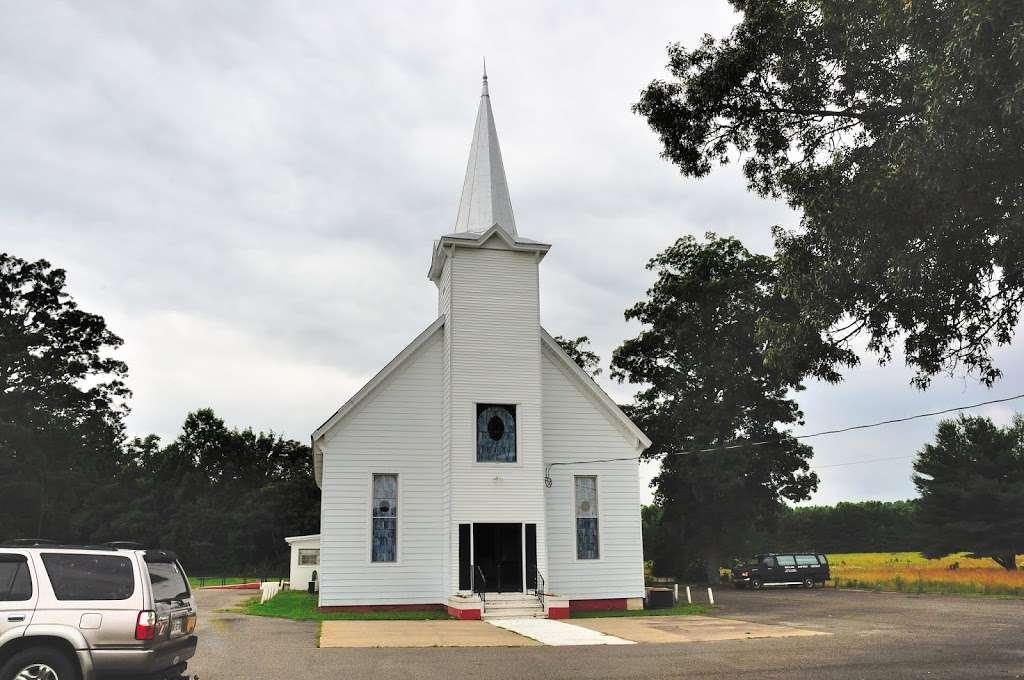 Beulah Church - church  | Photo 7 of 10 | Address: 4448 Mary Ball Rd, Lancaster, VA 22503, USA