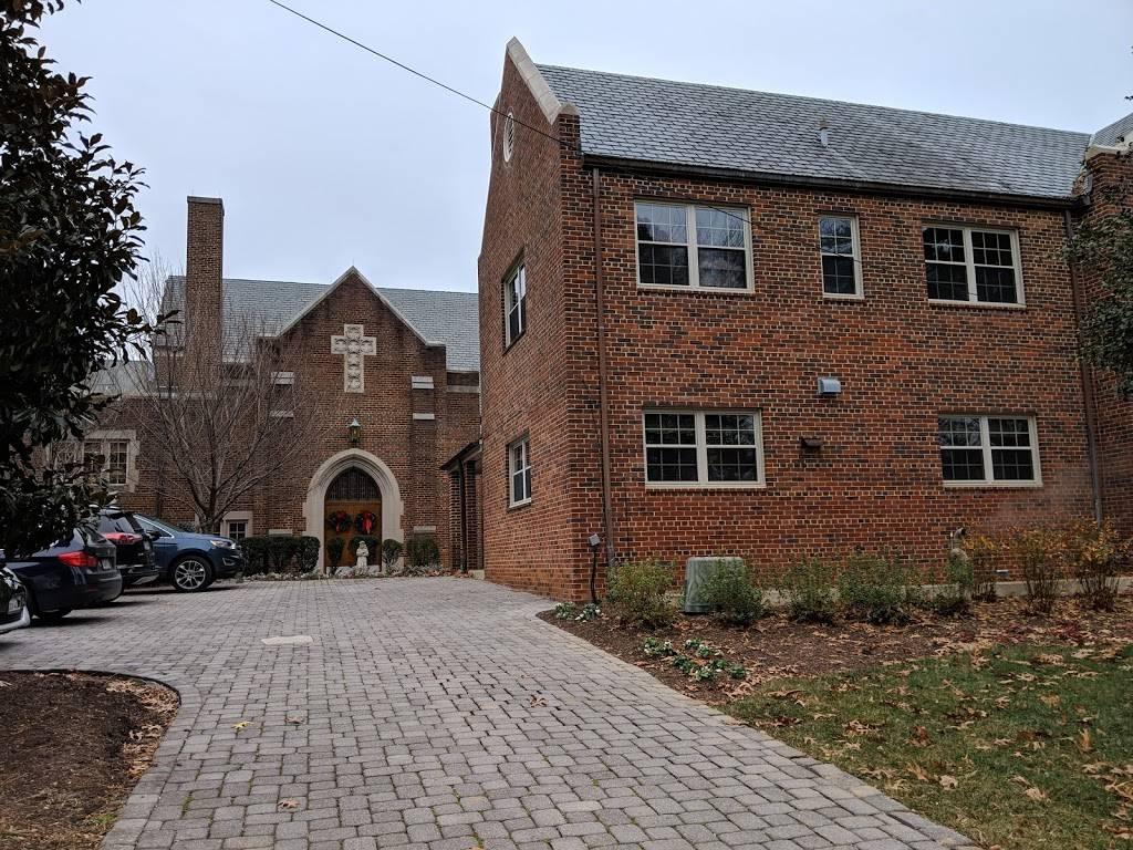 St. Bridget Catholic Church - church  | Photo 4 of 10 | Address: 6006 Three Chopt Rd, Richmond, VA 23226, USA | Phone: (804) 282-9511