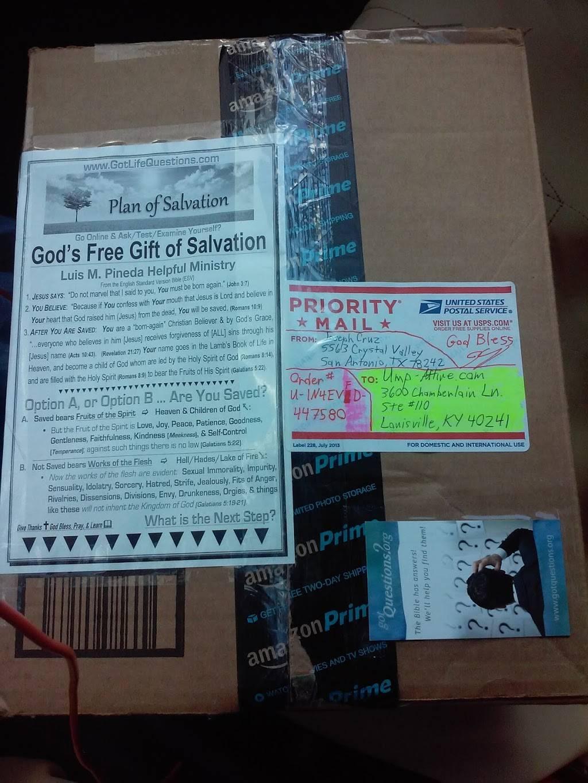 United States Postal Service - post office  | Photo 9 of 10 | Address: 7724 35th Ave NE, Seattle, WA 98115, USA | Phone: (800) 275-8777