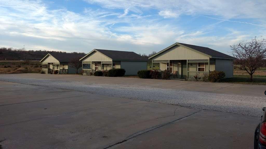 Cabin Ridge - real estate agency  | Photo 2 of 2 | Address: 22072 Valley Rd, Lacygne, KS 66040, USA | Phone: (913) 757-3999