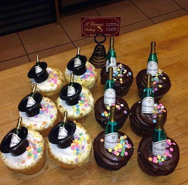Il Fornaio Bakery Cafe - bakery  | Photo 9 of 10 | Address: 29-14 30th Ave, Astoria, NY 11102, USA | Phone: (718) 267-0052