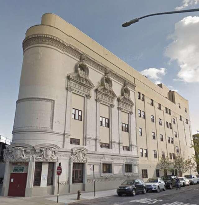 Brooklyn High School for Law and Technology - school  | Photo 3 of 10 | Address: 1396 Broadway, Brooklyn, NY 11221, USA | Phone: (718) 919-1256
