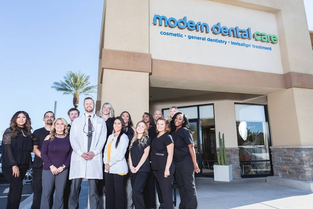 Modern Dental Care - dentist  | Photo 3 of 8 | Address: 9895 S Maryland Pkwy suite a, Las Vegas, NV 89183, USA | Phone: (702) 372-4039