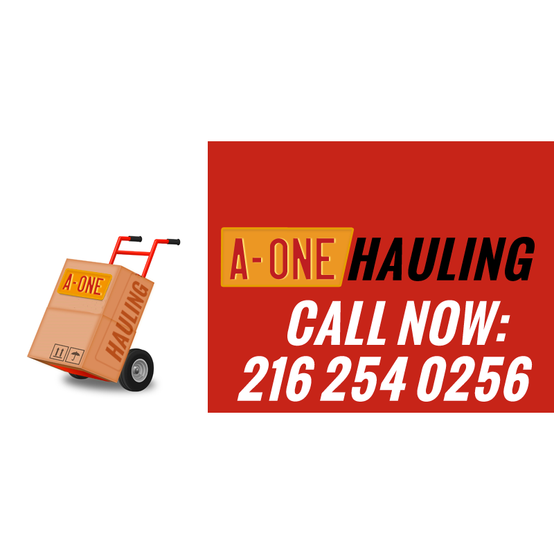 A-One Hauling - moving company  | Photo 5 of 10 | Address: 12222 Lorain Ave, Cleveland, OH 44102, USA | Phone: (216) 254-0256