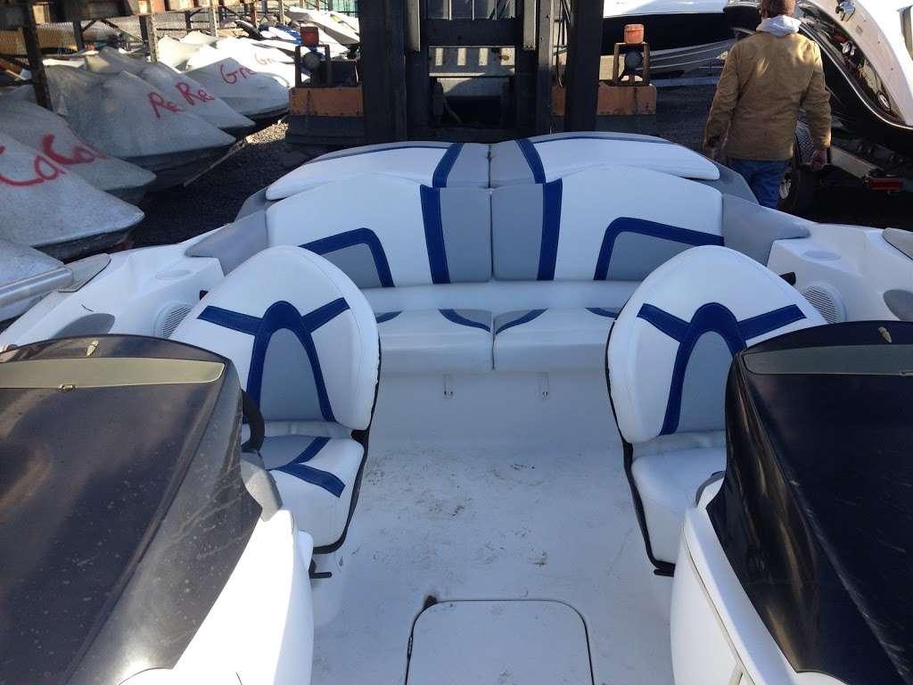 Deep Blue Design - furniture store  | Photo 6 of 10 | Address: 423 Liberty Ave, Beach Haven, NJ 08008, USA | Phone: (609) 290-9270