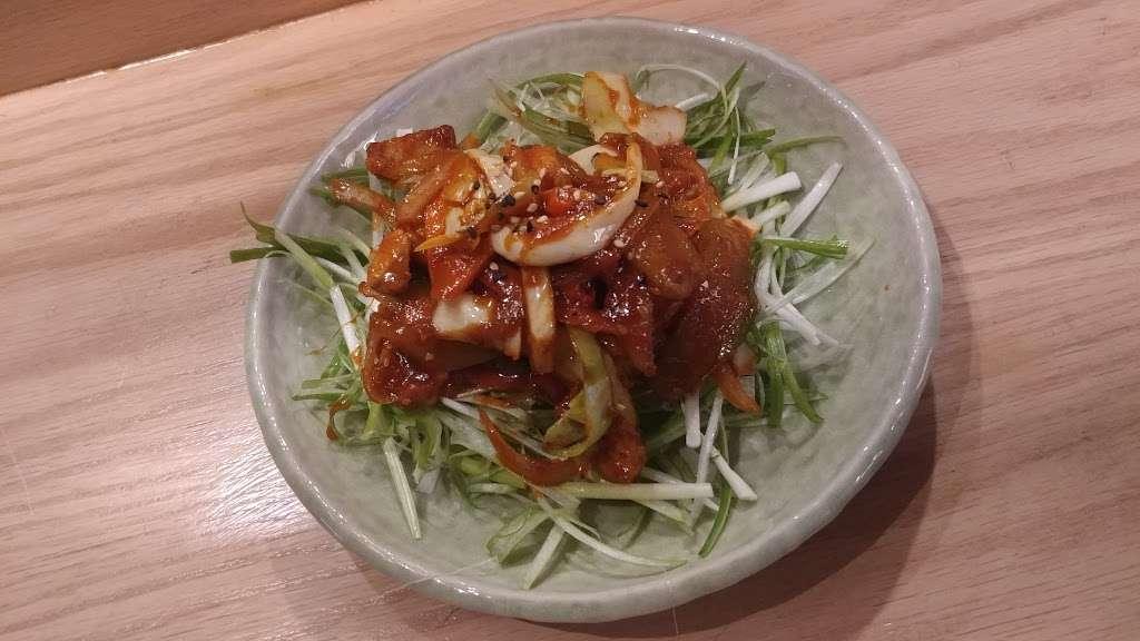 Gupji - restaurant  | Photo 10 of 10 | Address: 149-11 41st Ave, Flushing, NY 11355, USA | Phone: (929) 329-0628