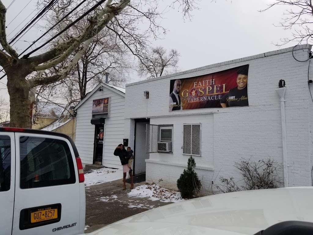 Faith Gospel Tabernacle Mount Vernon - church  | Photo 2 of 2 | Address: 506 S 3rd Ave, Mt Vernon, NY 10550, USA | Phone: (844) 423-2484