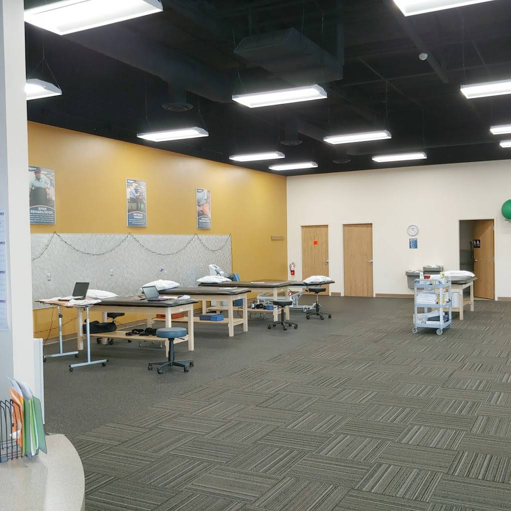 Athletico Physical Therapy - Mesa West - physiotherapist  | Photo 7 of 8 | Address: 425 N Stapley Dr UNIT 105, Mesa, AZ 85203, USA | Phone: (480) 729-8317