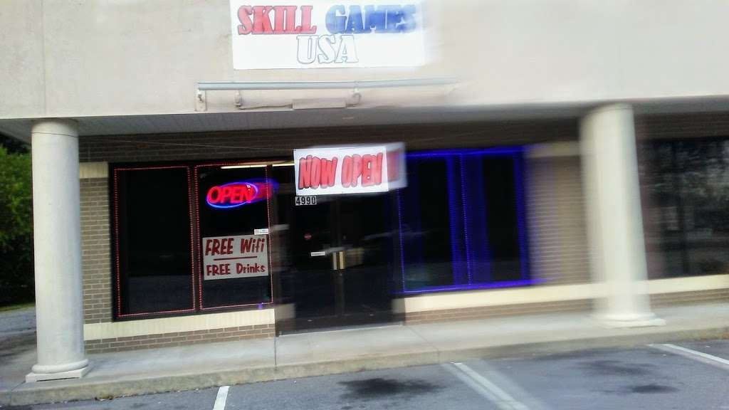 Skill Games USA - store  | Photo 2 of 2 | Address: 4990 Hickory Blvd, Hickory, NC 28601, USA | Phone: (828) 212-0872