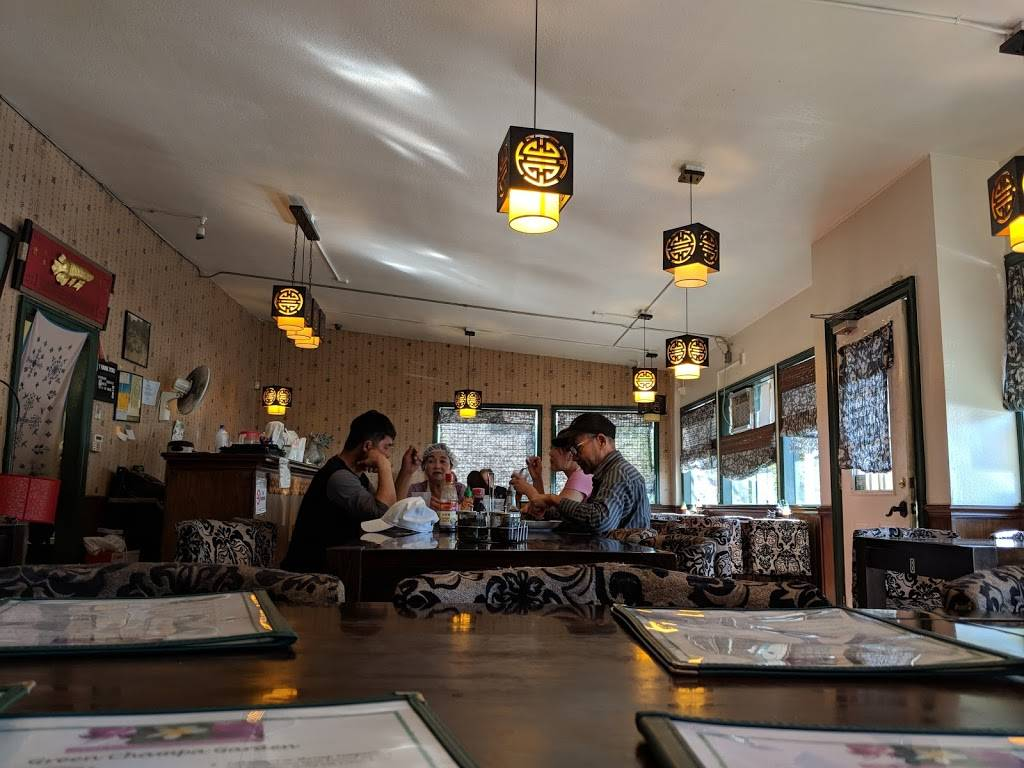 Green Champa Garden - restaurant  | Photo 1 of 10 | Address: 42318 Fremont Blvd, Fremont, CA 94538, USA | Phone: (510) 490-1500