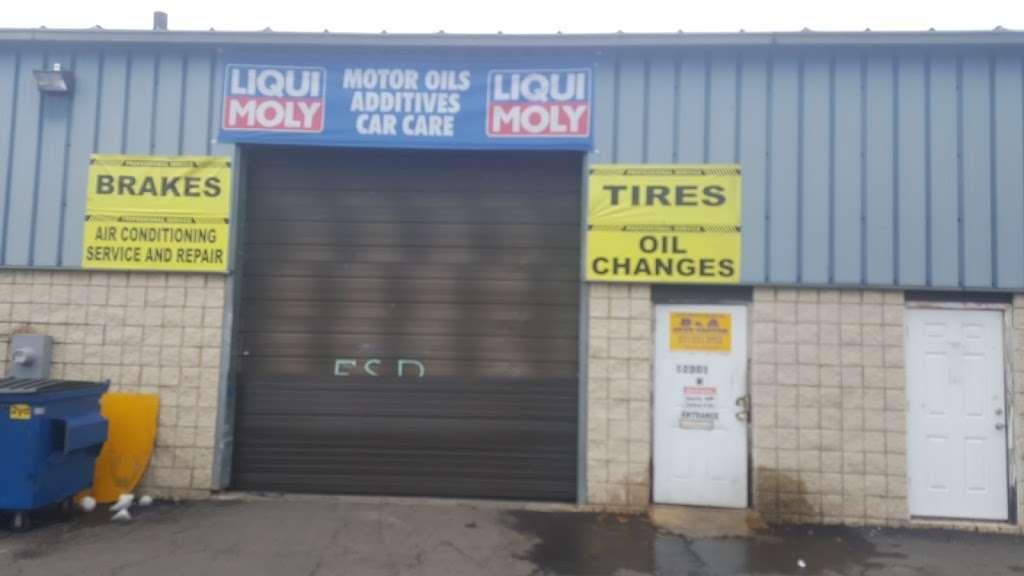 D&A Auto Center - car repair  | Photo 2 of 3 | Address: 12301 McNulty Rd, Philadelphia, PA 19154, USA | Phone: (267) 241-9802