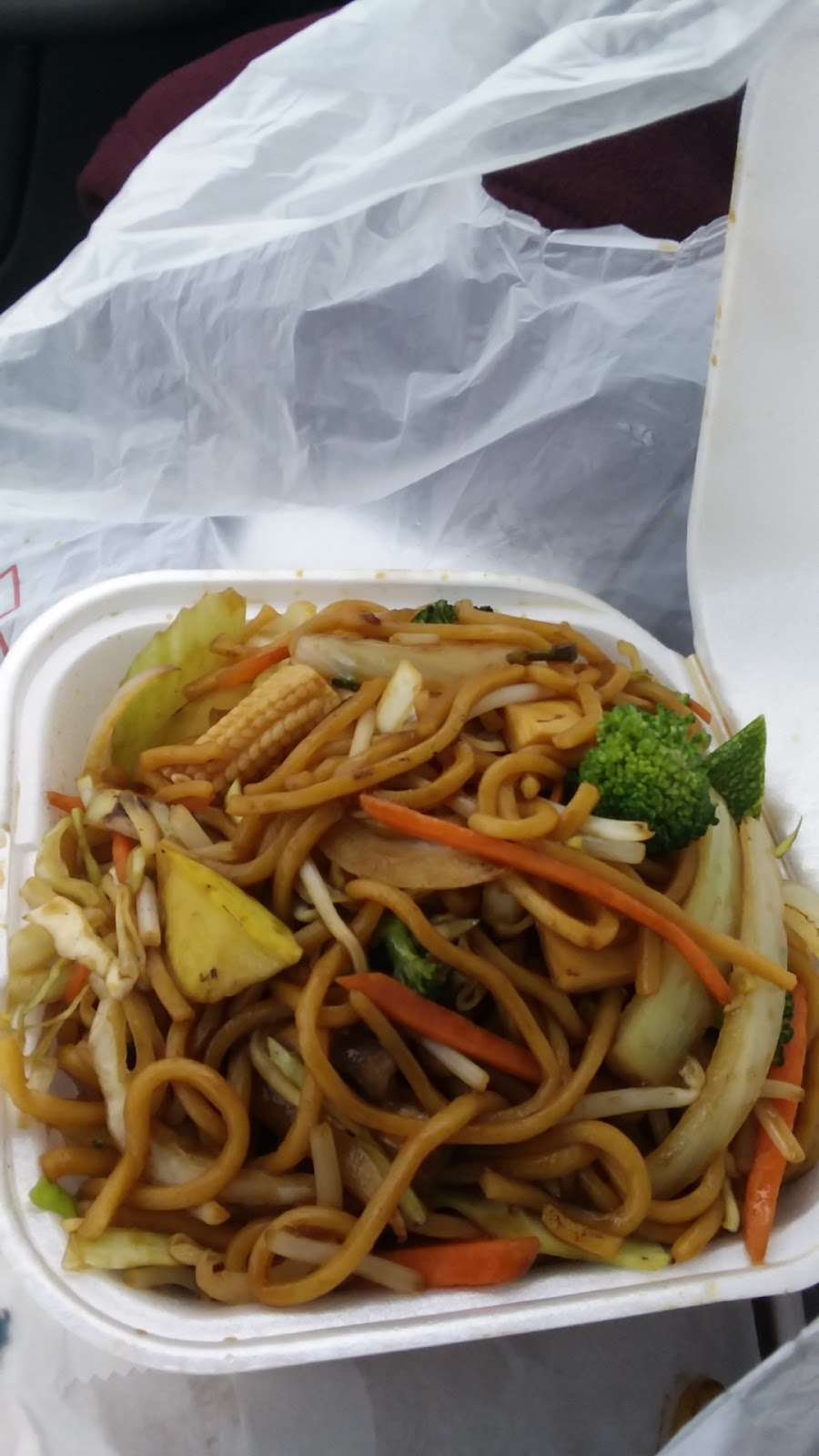 China One - meal delivery  | Photo 4 of 10 | Address: 2919 Barker Cypress Road #L, Houston, TX 77084, USA | Phone: (281) 829-3338