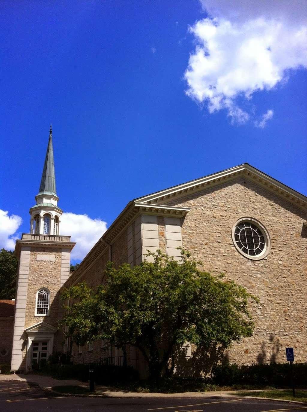 Old Mission United Methodist Church - church    Photo 2 of 7   Address: 5519 State Park Rd, Fairway, KS 66205, USA   Phone: (913) 262-1040
