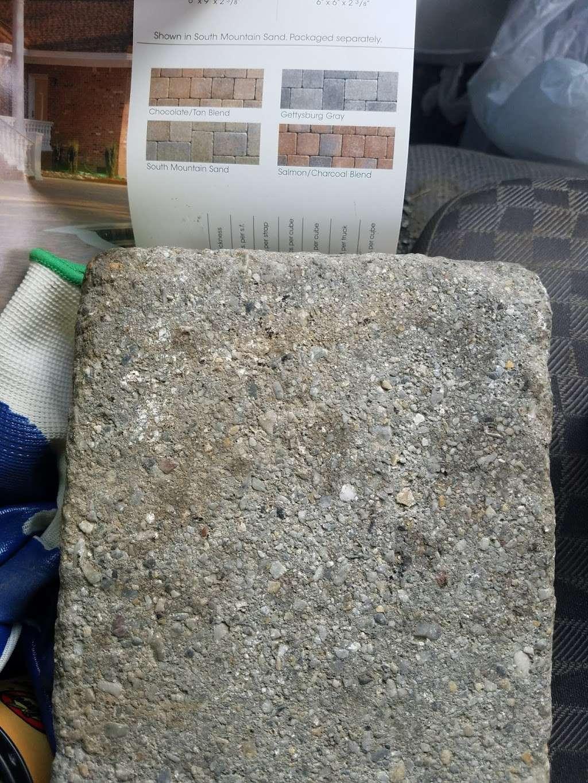 Capital Brick & Tile - store  | Photo 2 of 5 | Address: 8315 Old Marlboro Pike, Upper Marlboro, MD 20772, USA | Phone: (301) 420-8484