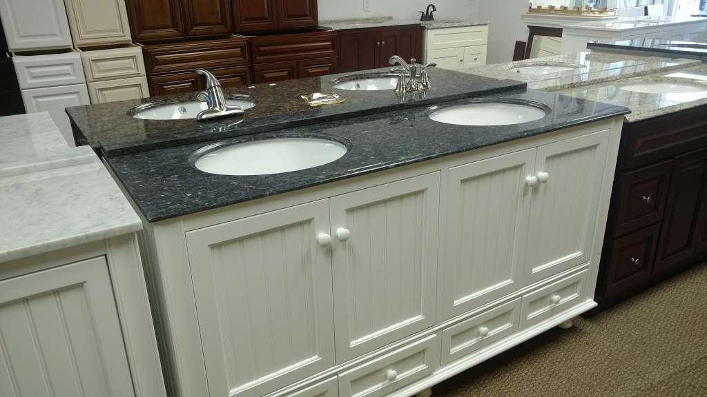 Blue Rock-Cabinets - furniture store  | Photo 7 of 10 | Address: 677 Estelle Dr, Lancaster, PA 17601, USA | Phone: (717) 368-7111