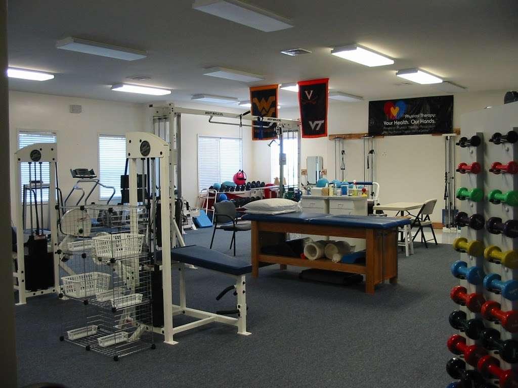PRO Physical Therapy: Front Royal - physiotherapist    Photo 5 of 10   Address: 1729 N Shenandoah Ave, Front Royal, VA 22630, USA   Phone: (540) 636-6179