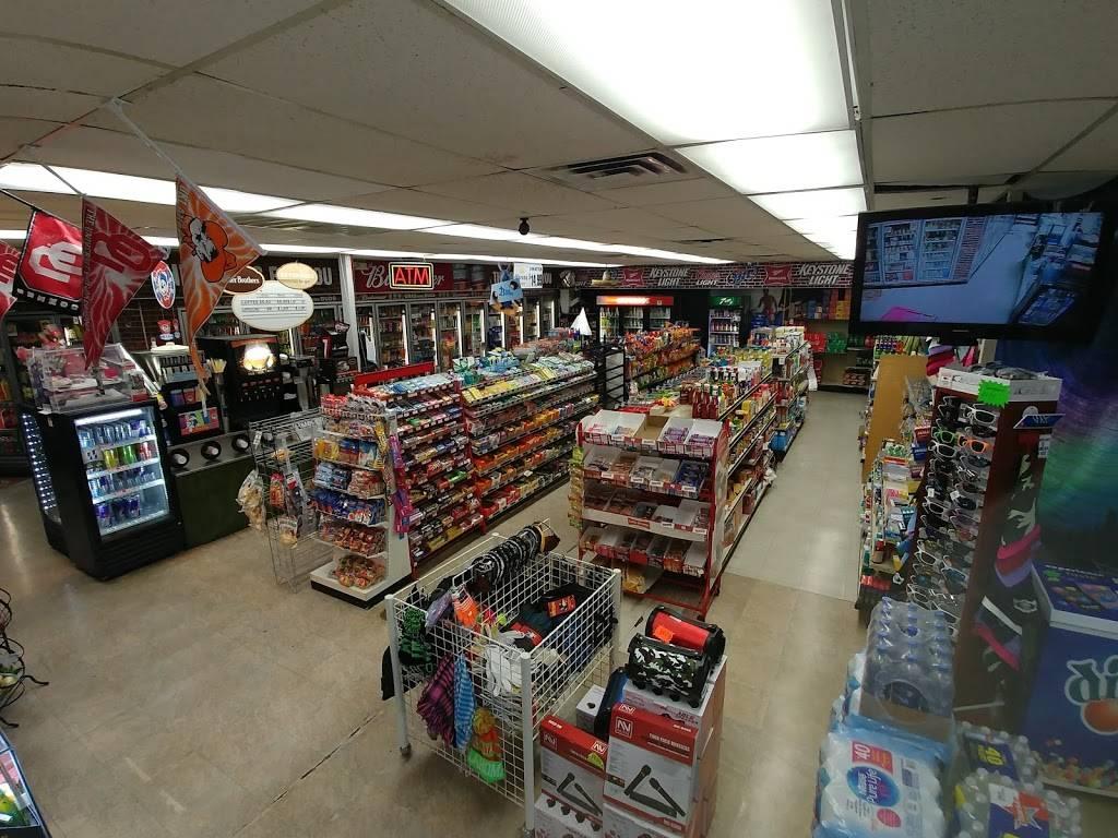 Valero-Goodies(Meridian Express) - convenience store    Photo 2 of 5   Address: 4501 NW 63rd St, Oklahoma City, OK 73132, USA   Phone: (405) 722-4770