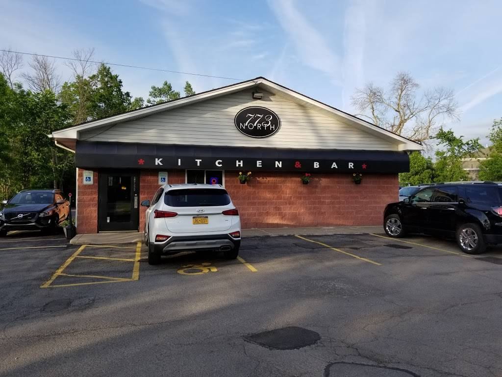 773 North - restaurant  | Photo 6 of 9 | Address: 2749 Grand Island Blvd, Grand Island, NY 14072, USA | Phone: (716) 773-6678