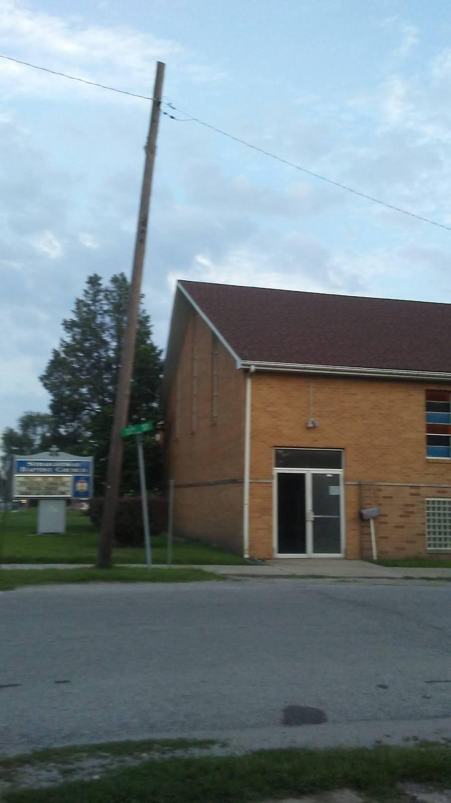 Straightway Baptist Church - church    Photo 1 of 1   Address: 3300 Bond Ave, East St Louis, IL 62207, USA   Phone: (618) 875-4378