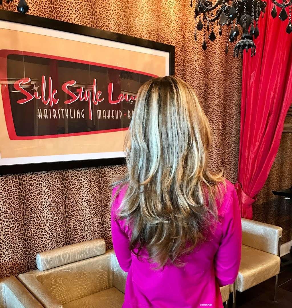Silk Style Lounge - hair care    Photo 1 of 1   Address: 7539 W Montrose Ave, Norridge, IL 60706, USA   Phone: (708) 457-8404