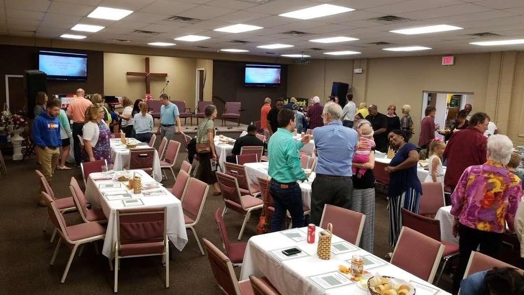 Bridge of Hope Community Church - church  | Photo 4 of 10 | Address: 1925 N 11th St, Kansas City, KS 66104, USA | Phone: (913) 499-6741