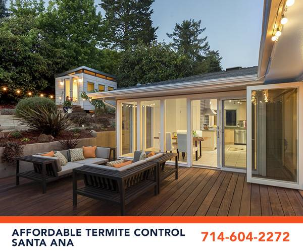 Affordable Termite Control In Santa Ana CA - home goods store  | Photo 7 of 10 | Address: 2026 Deodar St, Santa Ana, CA 92705, USA | Phone: (714) 604-2722