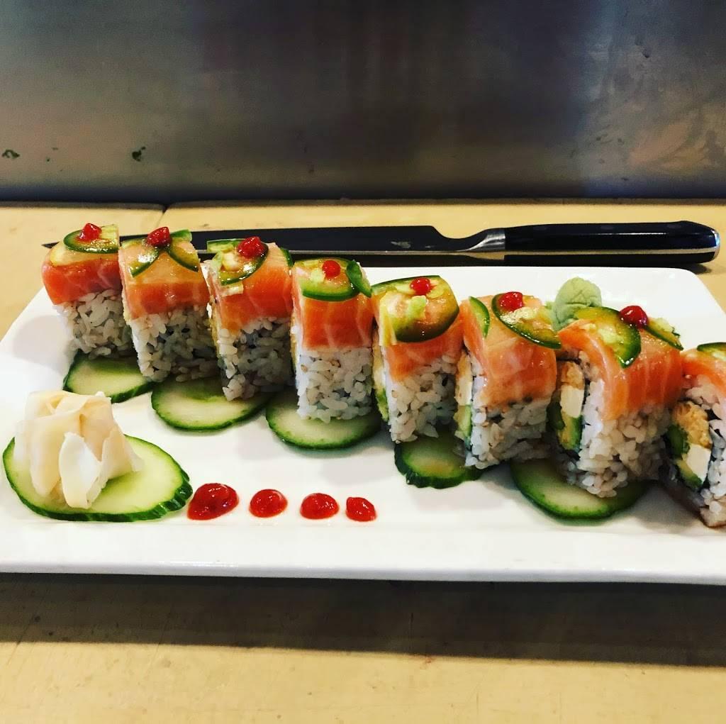 Sushi Brokers - restaurant    Photo 3 of 9   Address: 350 N Gilbert Rd #101, Gilbert, AZ 85234, USA   Phone: (480) 515-5000