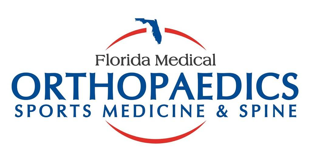 Florida Medical Clinic - Orthopaedics, Sports Medicine & Spine - doctor  | Photo 2 of 2 | Address: 2020 Town Center Blvd suite d, Brandon, FL 33511, USA | Phone: (813) 979-0440