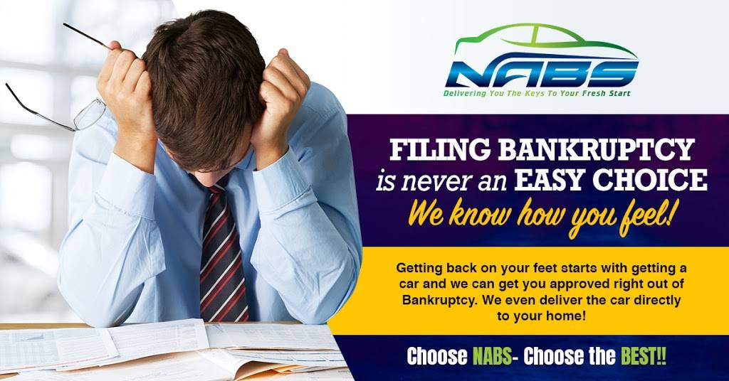 National Automotive Brokerage Services (NABS) - car dealer    Photo 9 of 9   Address: 4639 W Broad St a, Columbus, OH 43228, USA   Phone: (888) 335-1498