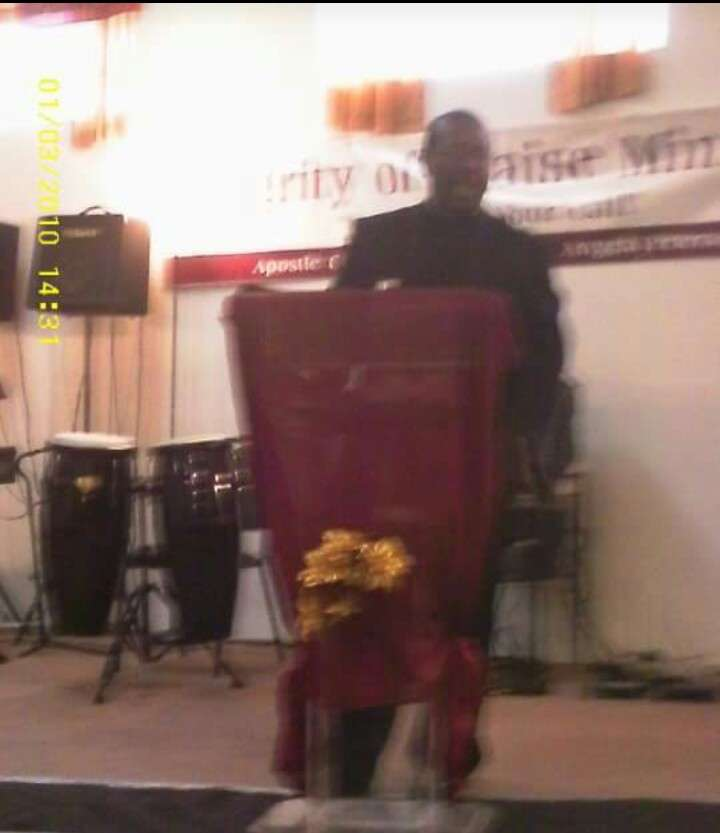 Integrity Of Praise Outreach Ministries Inc. - church  | Photo 9 of 10 | Address: 1352, 9618 S Wentworth Ave, Chicago, IL 60628, USA | Phone: (773) 719-0893
